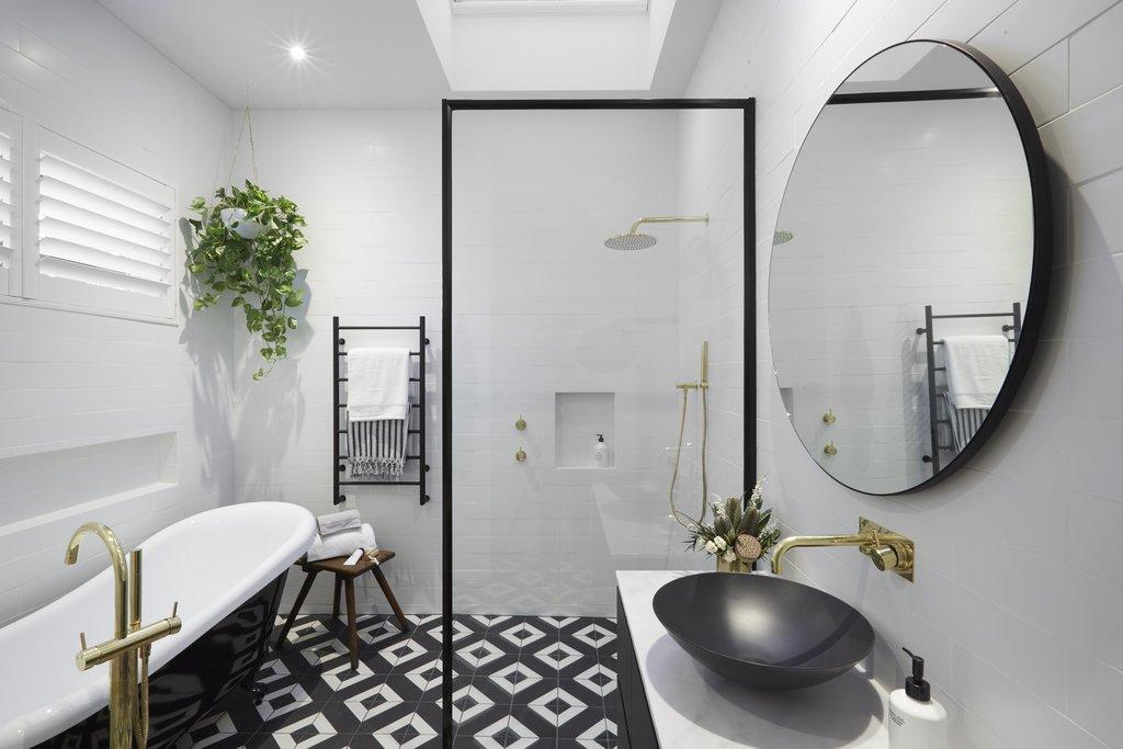 toronto Bathroom Renovations contractors