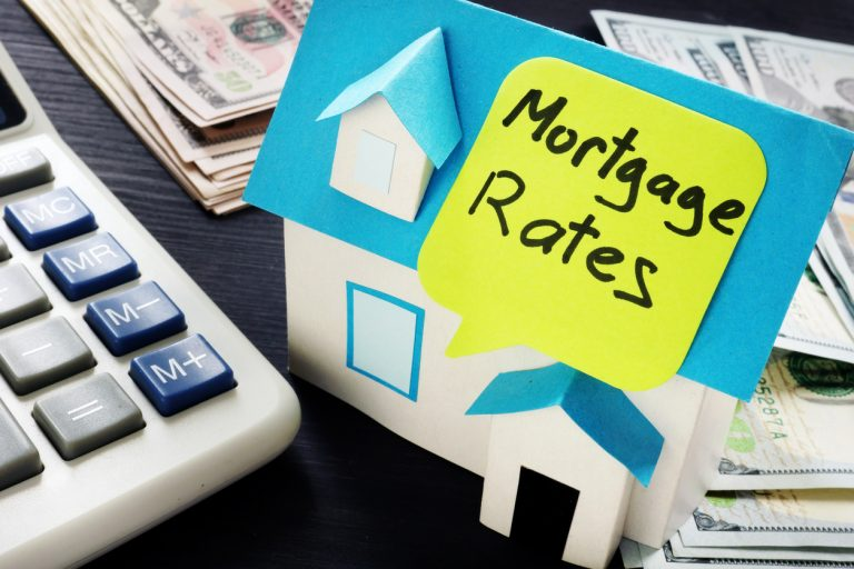 mortgage broker rates